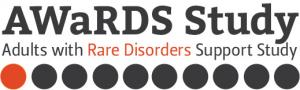 AWaRDS Study: Adults with Rare Disorders Support