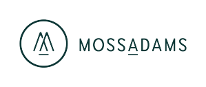 Moss Adans logo SOLVE: Take your business to the next level